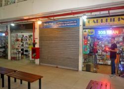 Secretaria Municipal de Ambiente abrirá box no Mercado Municipal para descarte de lixo eletrônico